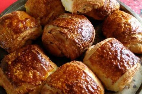 Croissants Thermomix par dalaem