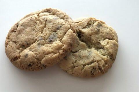 Cookies américains Thermomix par Bonchonchon32