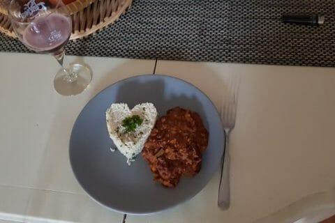 Chili con carne Thermomix par Dounia216