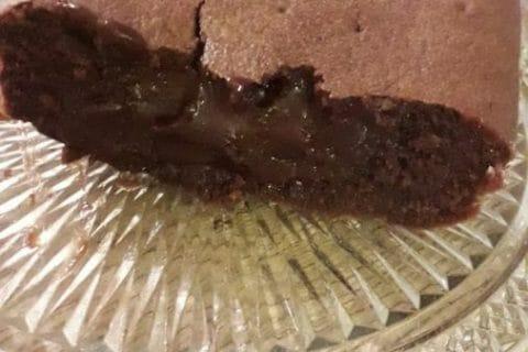 Cakounet au chocolat Thermomix par Modamine17