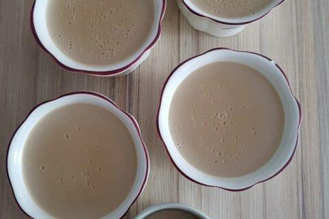 Crème au café Thermomix par séverinebarré