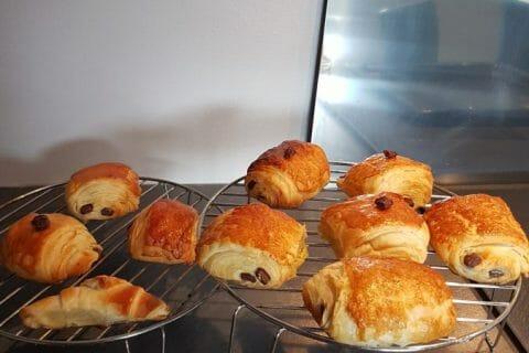 Croissants Thermomix par Kaki64