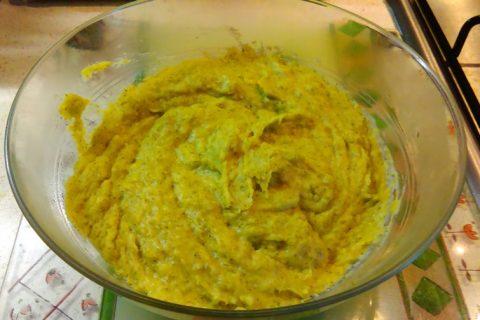 Purée de brocolis et pommes de terre au Thermomix