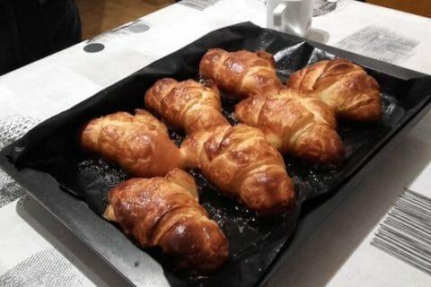 Croissants Thermomix par Nather62