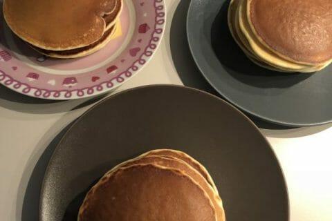Pancakes Thermomix par Heedless Mirror