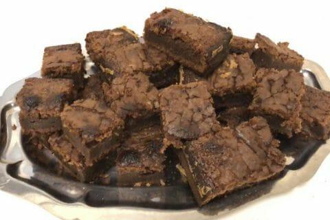 Fondant au chocolat Thermomix par Soumayah