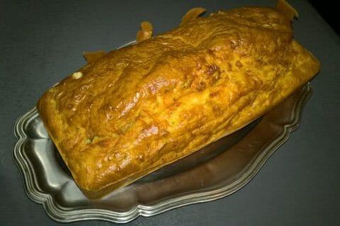 Cake au saumon Thermomix par Dedel35