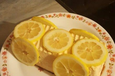 Terrine de saumon frais et fumé Thermomix par Cocodu66