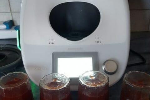 Confiture de fraises Thermomix par Cocodu66