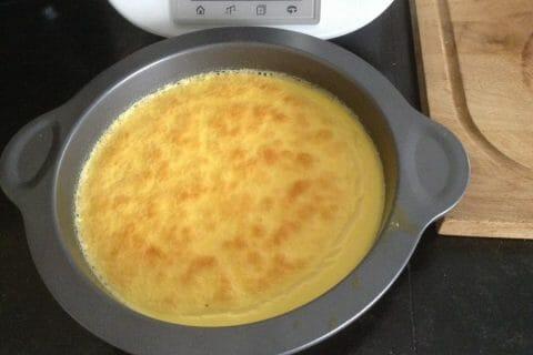 Crème renversée au caramel Thermomix par baliska