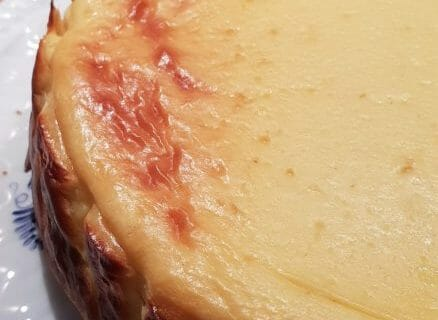 Cheesecake New-Yorkais Thermomix par Laeti_Titia