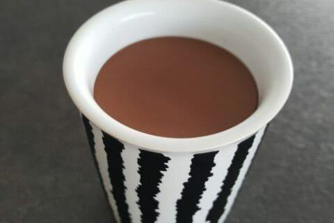 Crème dessert choco-coco Thermomix par supernounou78