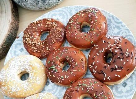 Donuts Thermomix par Mady2b