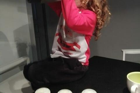 Crème à la vanille au Thermomix