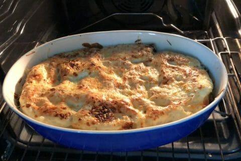 Lasagnes de légumes Thermomix par mimi72