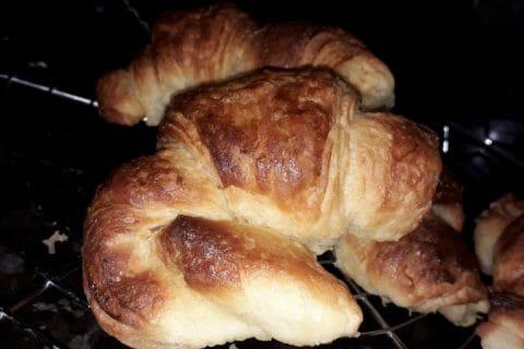 Croissants Thermomix par DIHOU27