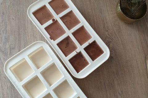 Glace au chocolat au Thermomix