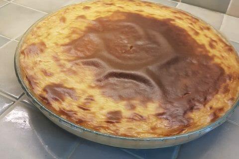Gâteau de patates douces au Thermomix