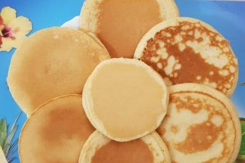Pancakes Thermomix par Presci974