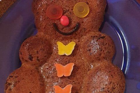 Le cookie géant au Thermomix