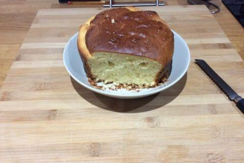 Gâteau mollet Ardennais Thermomix par lea lebreton