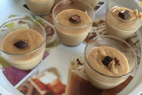 Crème au café Thermomix par Julie.T