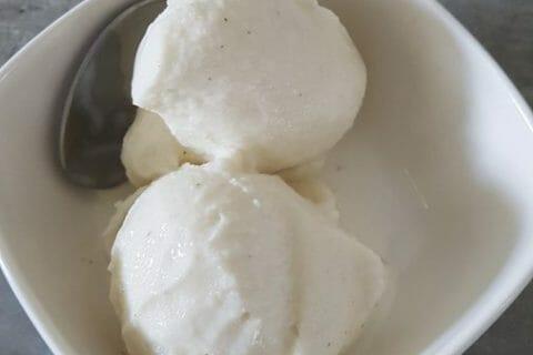 Glace au yaourt Thermomix par Carol Cubana