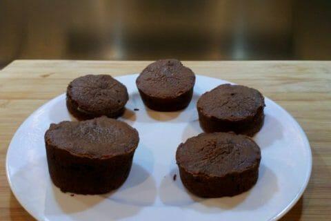 Cakounet au chocolat Thermomix par pegon06