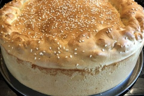 Cheeseburger XXL Thermomix par mymy28n