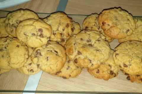 Cookies américains Thermomix par Poupounette76