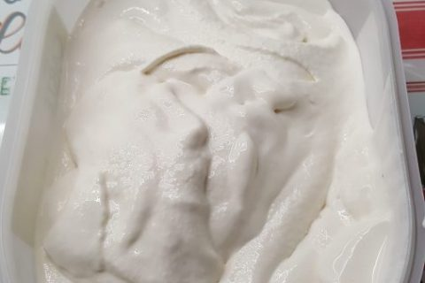 Glace au yaourt Thermomix par carodlt34