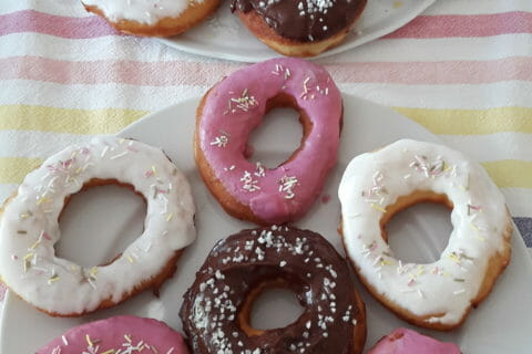 Donuts Thermomix par Nel40