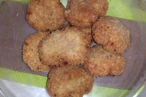 Nuggets de poulet Thermomix par Toto45600