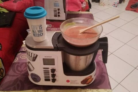 Chocolat chaud Thermomix par Toto45600