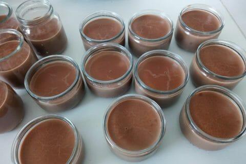 Crème au chocolat Thermomix par Noemiedu01