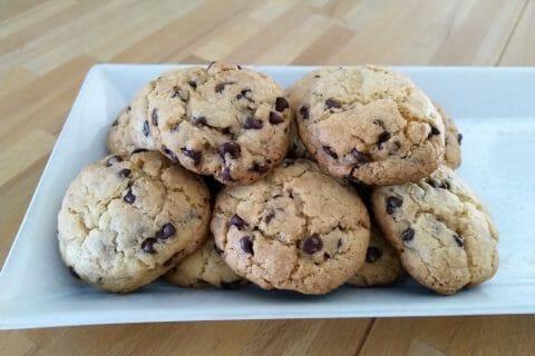 Cookies américains Thermomix par Aurore1417