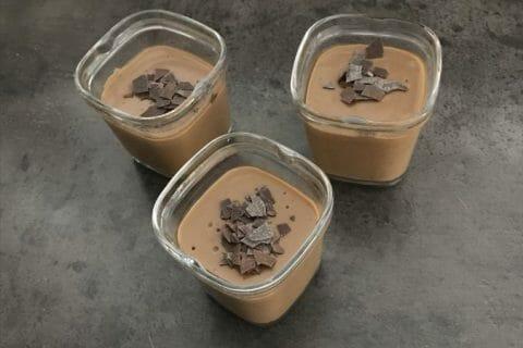 Crème au café Thermomix par NONO67