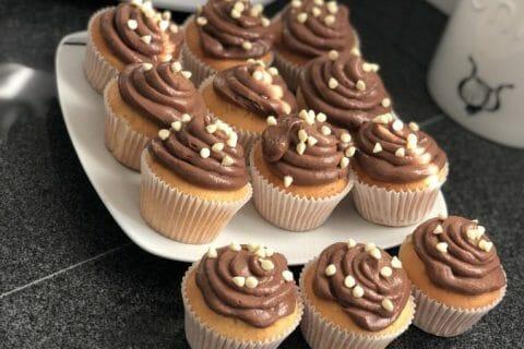 Cupcakes au nutella Thermomix par Jess-19