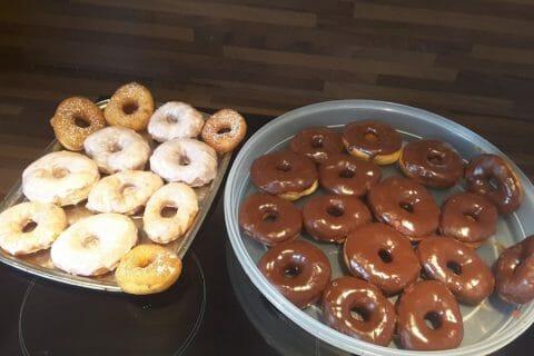 Donuts Thermomix par Neptunya