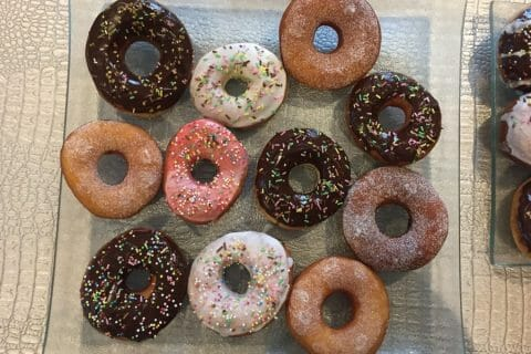 Donuts Thermomix par CC25