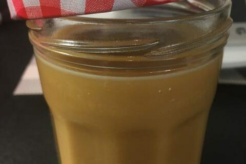 Salidou – Caramel au beurre salé Thermomix par CC25