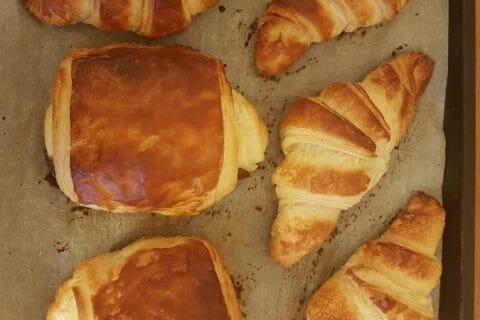 Croissants Thermomix par marjo82