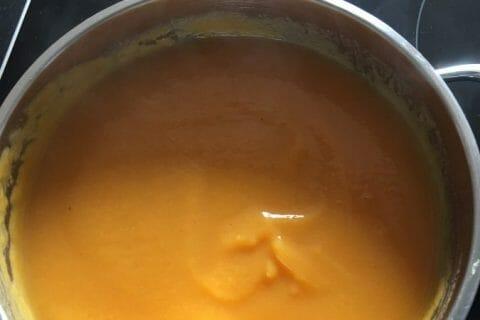 Soupe detox au Thermomix