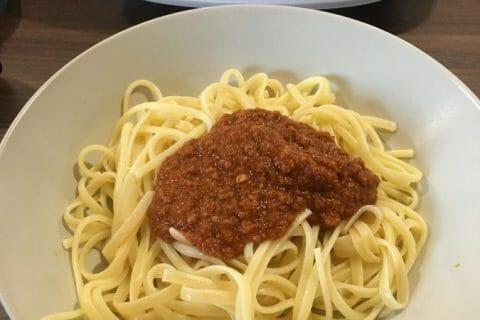 Sauce bolognaise à la Romagnole Thermomix par KarineKK