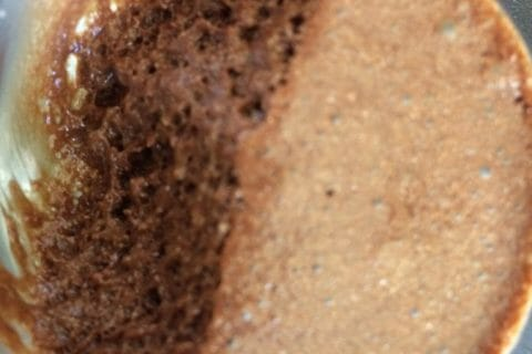 Mousse au chocolat Thermomix par baboudu35