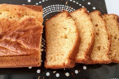 Cake Miel au Thermomix