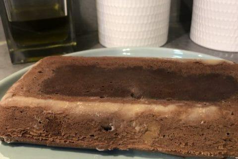 Cakounet au chocolat Thermomix par MarionAC