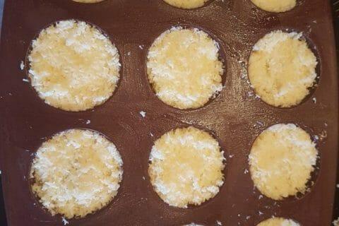 Bouchées coco choco Thermomix par ksiop76