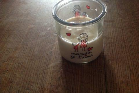 Riz au lait Thermomix par Hippolu