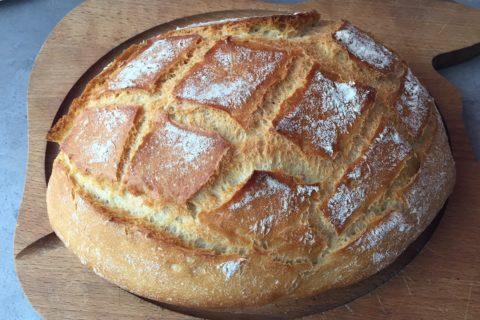 Pain Cocotte Thermomix par isaseverac